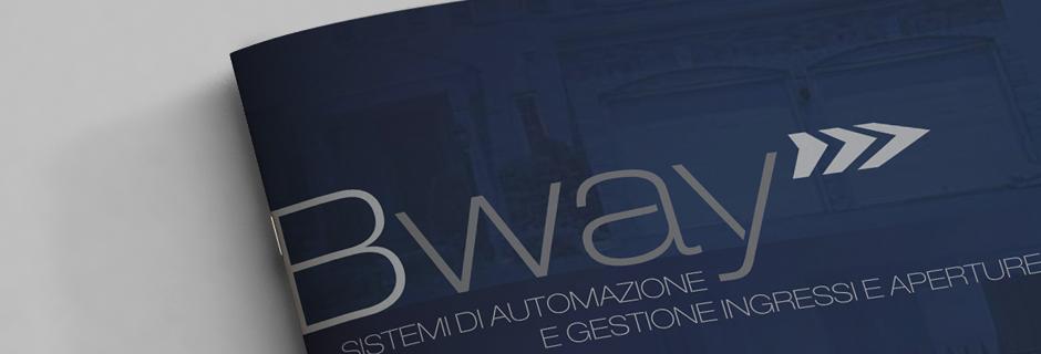 Bitron Video – Bway